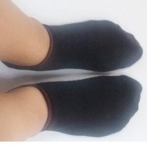 Calcetines de Algodon