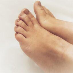 Pretty Foot