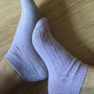 Calcetines sudados